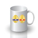 easter mug  by valeo5