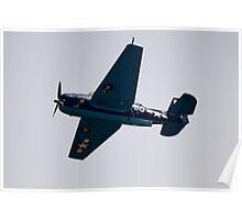 Plane 2 Poster