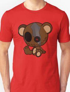 Secrete Bear Unisex T-Shirt