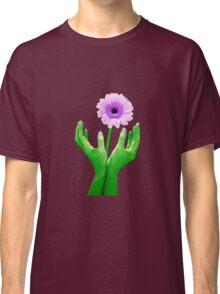 Green Fingers 2 Classic T-Shirt