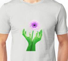 Green Fingers 2 Unisex T-Shirt