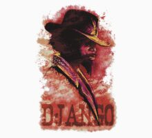 Django Unchained by rdbbbl