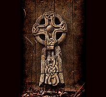 Celtic Cross  by Dan  Wampler