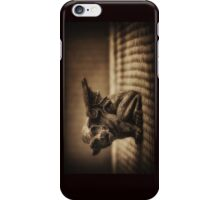 Gorgoyle iPhone Case/Skin