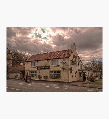 Wheatsheaf Photographic Print