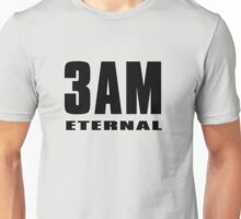 KLF 3 AM Eternal (Black) Unisex T-Shirt
