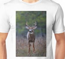 White-tailed Deer Unisex T-Shirt