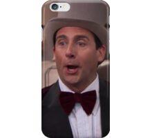 Michael Wonka iPhone Case/Skin
