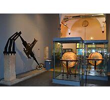 Leonardo Da Vinci Museum Photographic Print