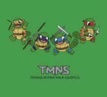 TMNS One Piece - Short Sleeve