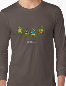 TMNS Long Sleeve T-Shirt