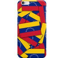 Smartphone Case - Flag of Venezuela - Multiple iPhone Case/Skin