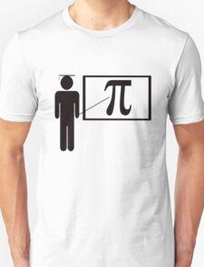 Maths teacher T-Shirt