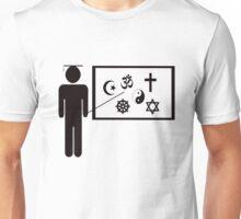 Religious Education teacher Unisex T-Shirt