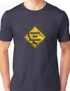 HOON on Board Unisex T-Shirt