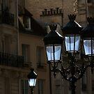 Paris Blue Dreams........ by 1more photo
