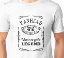 Panhead Unisex T-Shirt