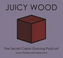 Juicy Wood (on light shirt) by TheSecretCabal