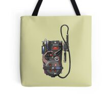 Proton Pack Tote Bag