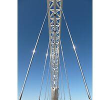 Lusitania Bridge Photographic Print