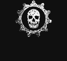 Scary Gear Skull Unisex T-Shirt
