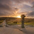 Nuns Cross by asc-photography