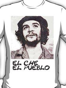 Che Guevara -El Pueblo- T-Shirt