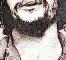 Che Guevara -El Pueblo- Sticker