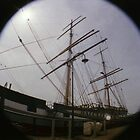 Balclutha by iannarinoimages