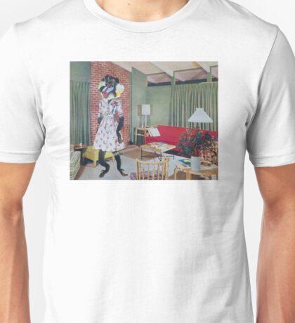primate parlour Unisex T-Shirt
