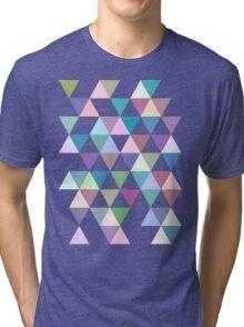 Triangle Tri-blend T-Shirt