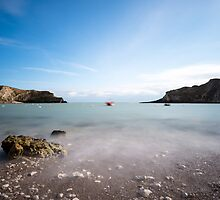 Lulworth by mattcattell