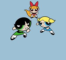 Powerpuff Girls - Glare Unisex T-Shirt