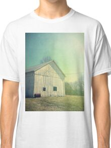 Early Morning in the Country Classic T-Shirt