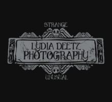 Lydia Deetz Photography T-Shirt