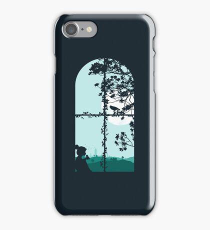 Mad World II iPhone Case/Skin
