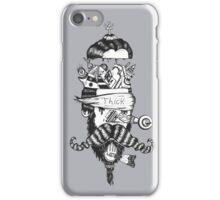 H E A D S 2 iPhone Case/Skin