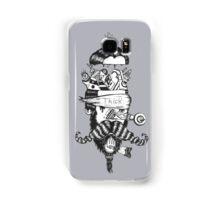 H E A D S 2 Samsung Galaxy Case/Skin