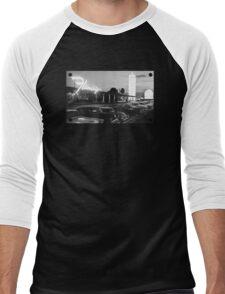 Casino Men's Baseball ¾ T-Shirt