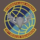 38th Rescue Squadron by 5thcolumn