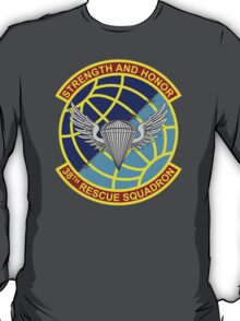 38th Rescue Squadron T-Shirt