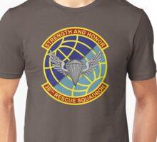 38th Rescue Squadron Unisex T-Shirt