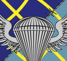 38th Rescue Squadron Sticker