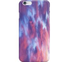 Early Morning Paragon [Another View] - Pattern Three iPhone Case/Skin