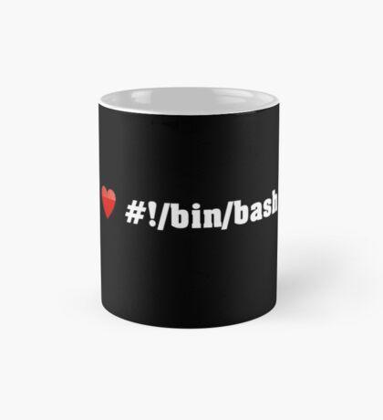 Love Bash Mug