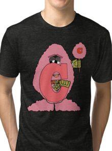 Mister C Tri-blend T-Shirt