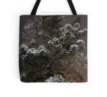 Winter Sprinkles Tote Bag