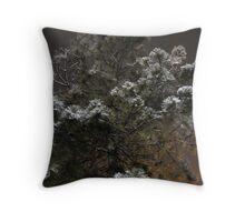 Winter Sprinkles Throw Pillow