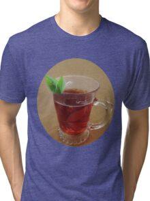❀◕‿◕❀ TEA SHIRT ❀◕‿◕❀ Tri-blend T-Shirt