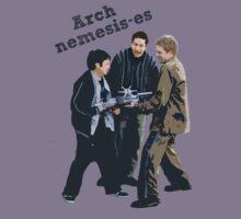 Arch Nemesis-es by talkpiece